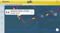Un terzo giorno più che positivo per Mascalzone Latino alla Rolex Middle Sea Race
