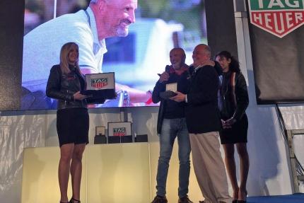 TAG Heuer GranPremio VELAFestival: un tributo alla  carriera velica di Vincenzo Onorato