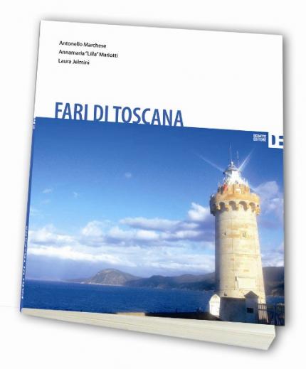 """Vincenzo Onorato presenta: """"Fari di Toscana"""""""